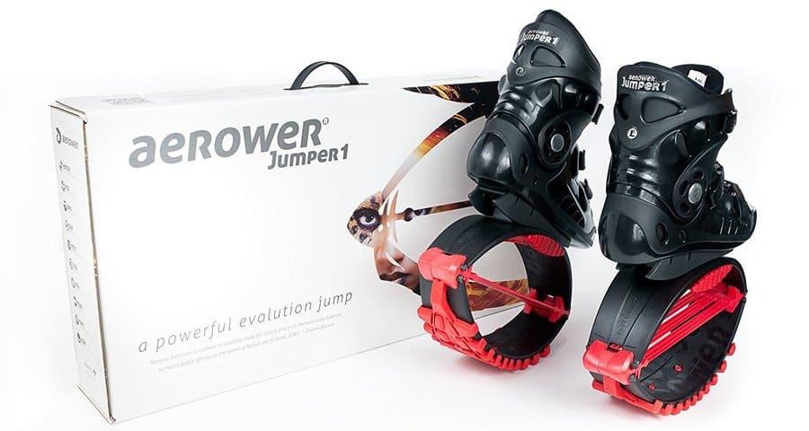 botas de ejercicio aerower jumper 1